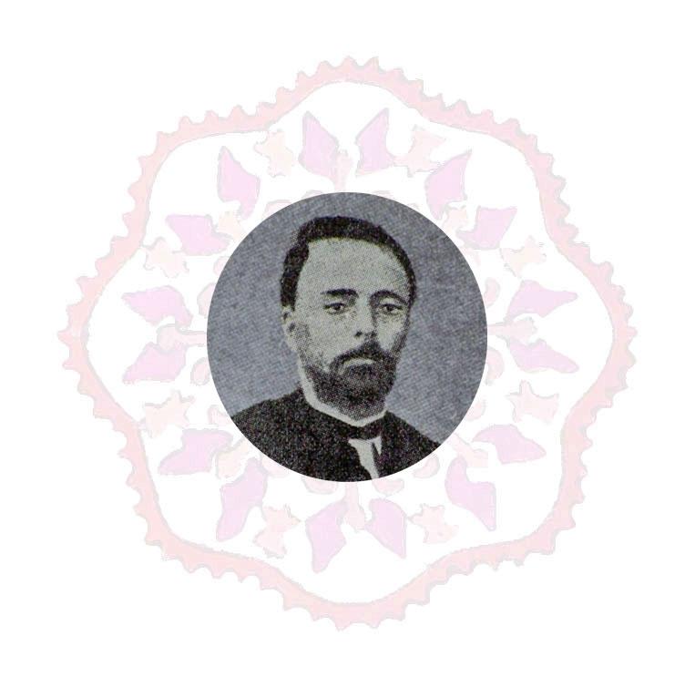 Nahabed Rusinian (1819-1876)