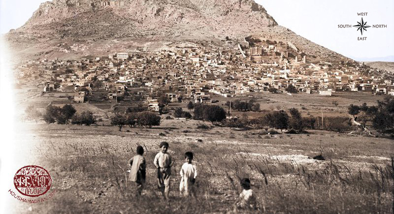 Sis, circa 1920