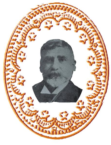 1. Haroutiun Muradian (1854-1926)