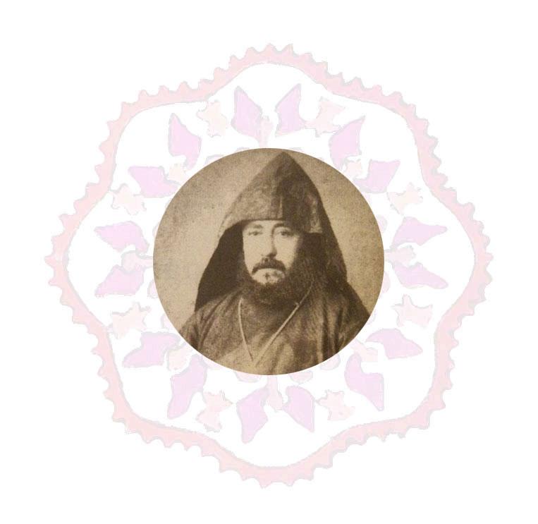 Karekin Srvantsdiants (1840-1892)