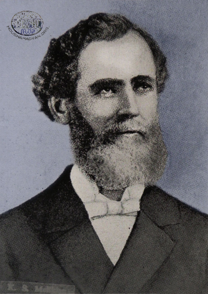 Rev. Crosby H. Wheeler
