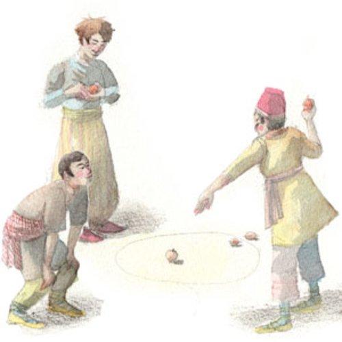 Harput – Oyunlar